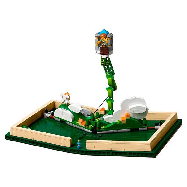 Lego Ideas 21315 Libro Desplegable - Imagen 5