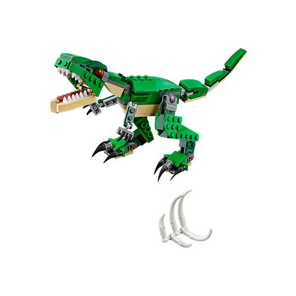 Lego Creator 31058 Grandes Dinosaurios - Imatge 1