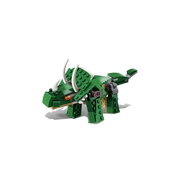Lego Creator 31058 Grandes Dinosaurios - Imatge 2