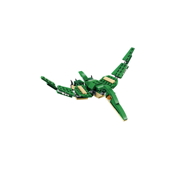 Lego Creator 31058 Grandes Dinosaurios - Imatge 3