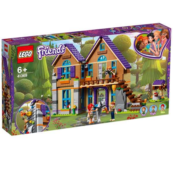 Casa de Mia Lego Friends - Imatge 1
