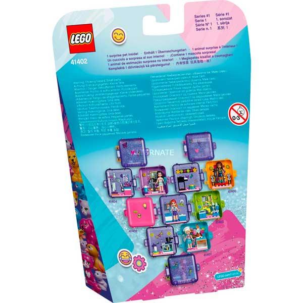 Lego Friends 41402 Cubo de Juegos de Olivia - Imagen 1