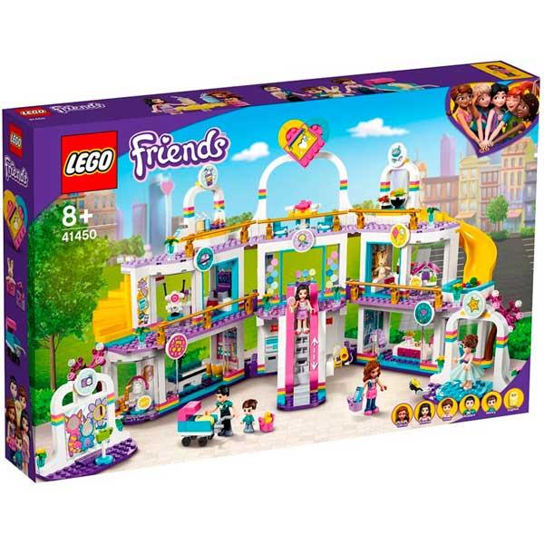 Lego Friends 41450 Centro Comercial de Heartlake City