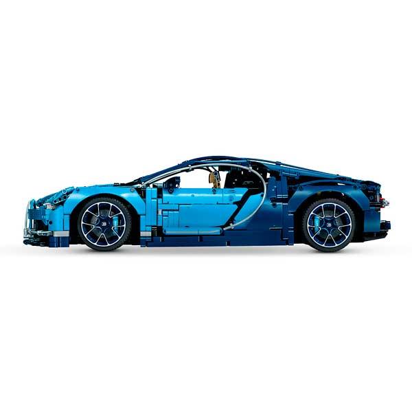 Lego Technic 42083 Bugatti Chiron - Imatge 2