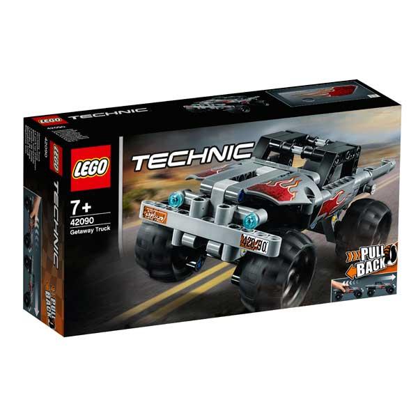 Camió de Fugida Lego Technic - Imatge 1