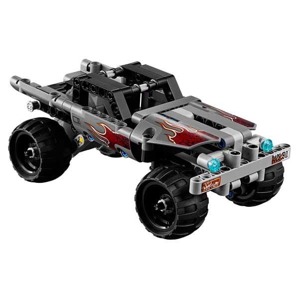 Camión de Huida Lego Technic - Imatge 1