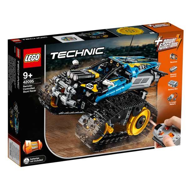 Vehicle Acrobàtic Control Remot Lego Technic - Imatge 1
