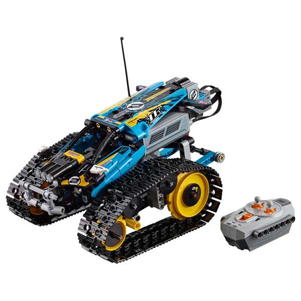 Vehículo Acrobático a Control Remoto Lego Technic - Imatge 1