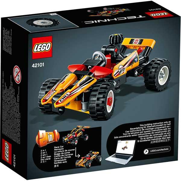 Lego Technic 42101 Buggy 2en1 - Imagen 1