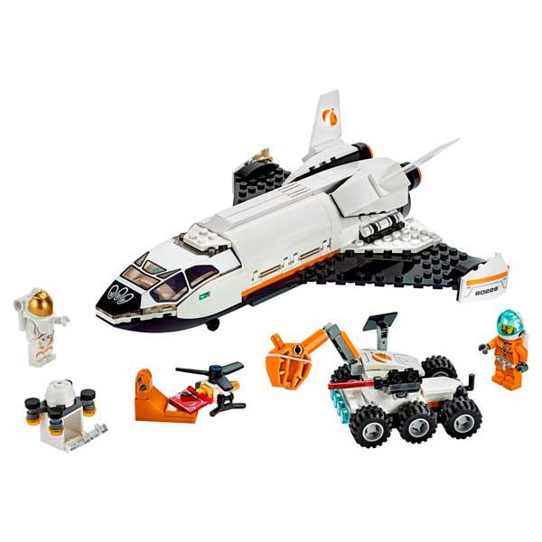 Lego City 60226 Lanzadera Científica a Marte - Imagen 1