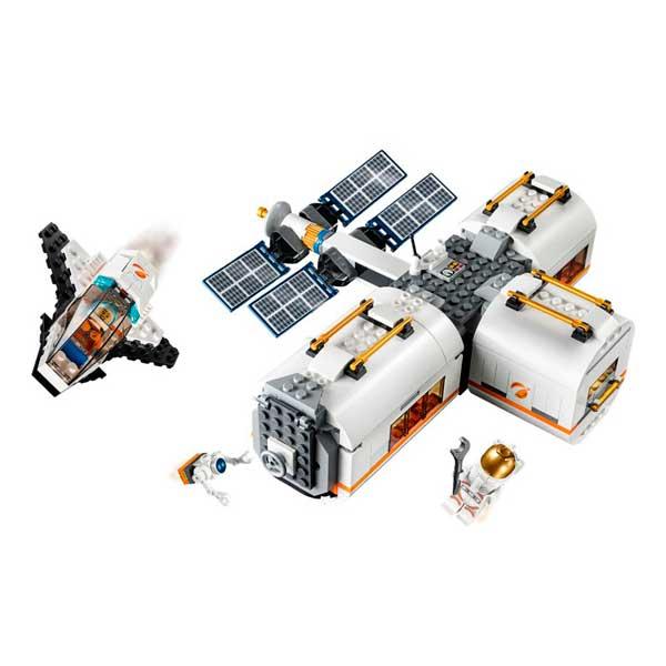 Lego City 60227 Estación Espacial Lunar - Imatge 3