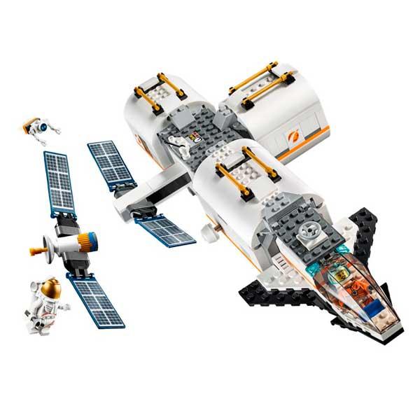 Lego City 60227 Estación Espacial Lunar - Imatge 4