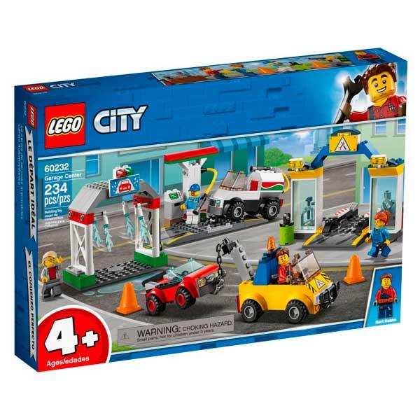 Centre Automobilístic Lego City - Imatge 1
