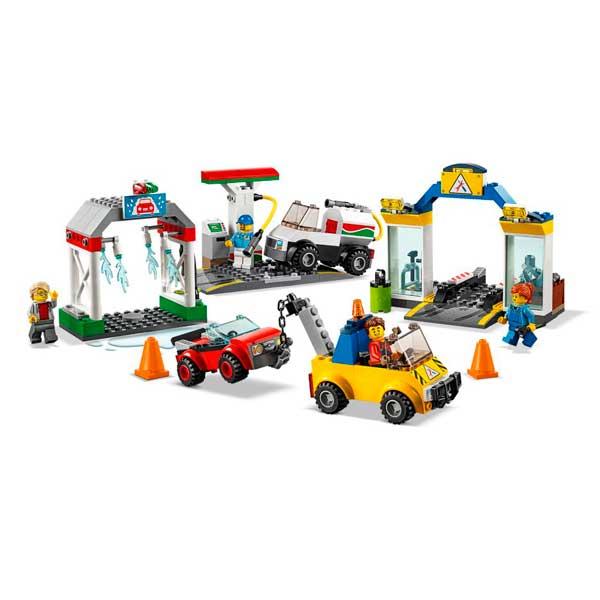 Lego City 60232 Centro Automovilístico - Imatge 3