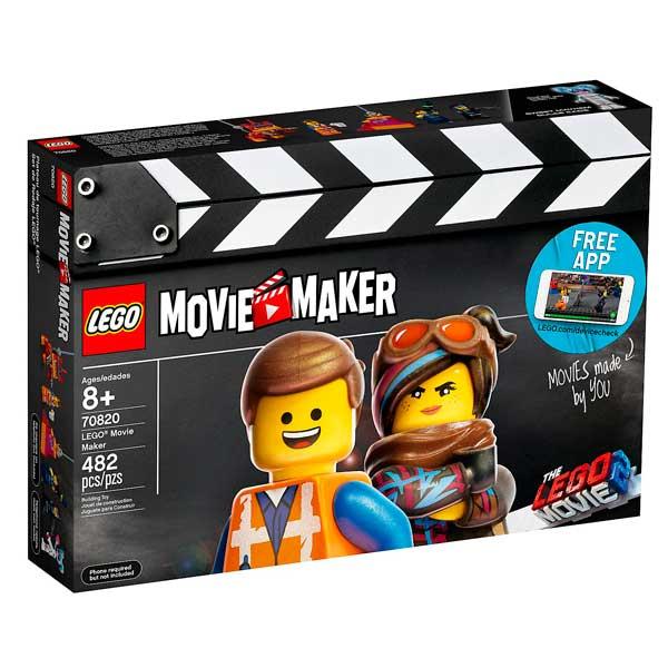 Lego Movie Maker - Imatge 1