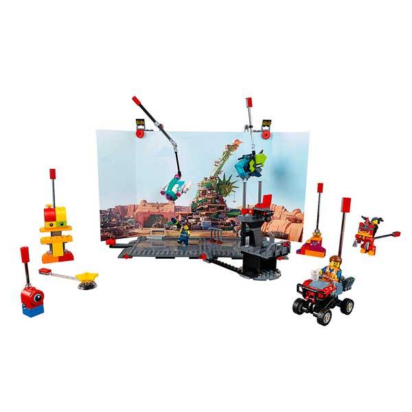 Lego Movie 70820 Maker - Imatge 1