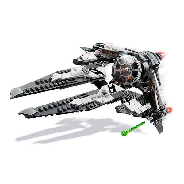 Interceptor TIE Black Ace Lego Star Wars - Imatge 2