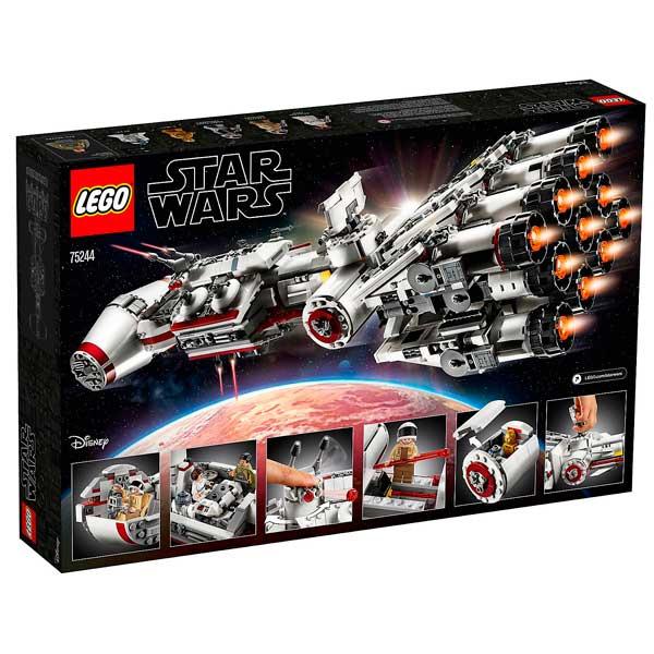Tantive IV Lego Star Wars - Imagen 2
