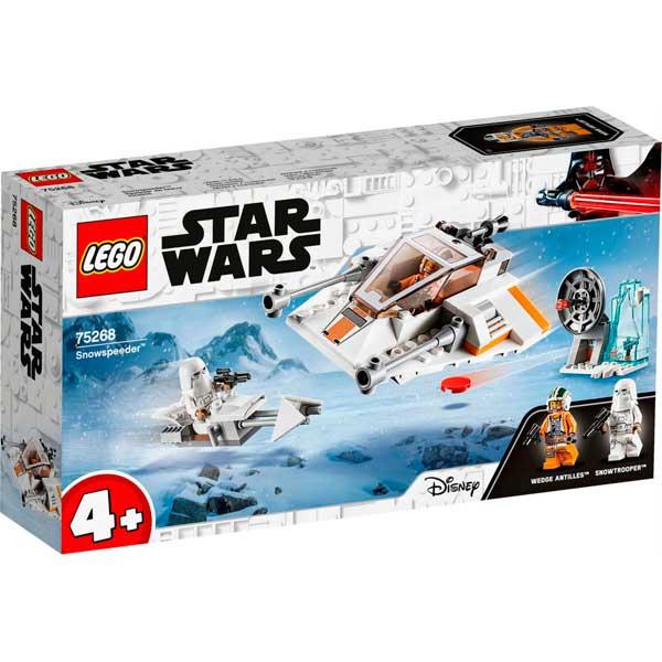 Lego Star Wars 75268 Speeder de Nieve