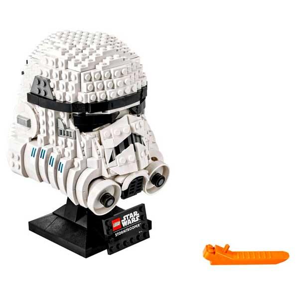 Lego Star Wars 75276 Casco de Soldado de Asalto - Imagen 1