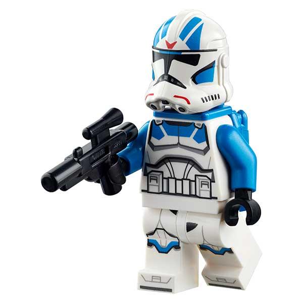 Lego Star Wars 75280 Soldados Clon de la Legión 501 - Imagen 3