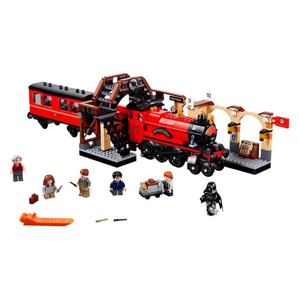 Lego Harry Potter 75955 Expreso de Hogwarts - Imatge 1