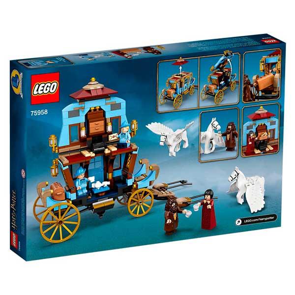 Lego Harry Potter 75958 Carruaje de Beauxbatons - Imatge 2