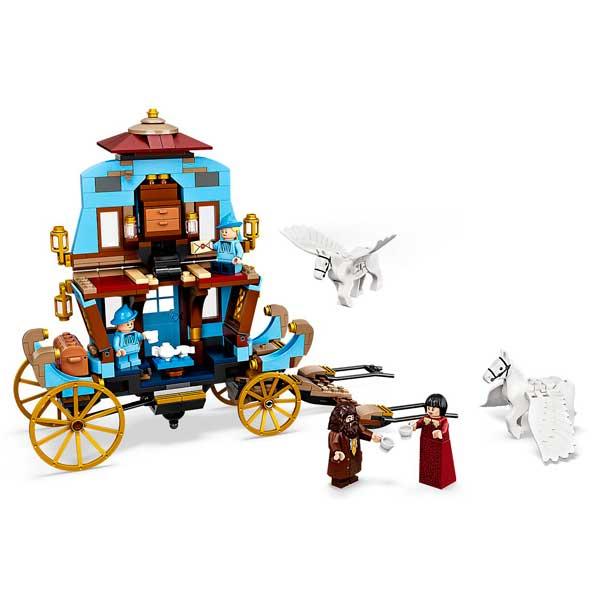 Lego Harry Potter 75958 Carruaje de Beauxbatons - Imatge 3