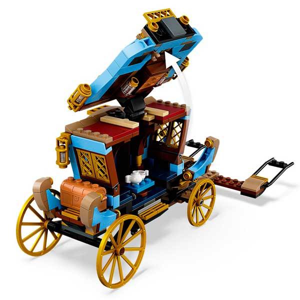 Lego Harry Potter 75958 Carruaje de Beauxbatons - Imatge 4