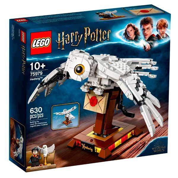 Lego Harry Potter 75979 Hedwig