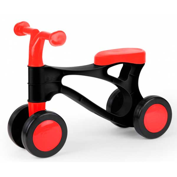 Tricicle Infantil My First Scooter Vermella - Imatge 1
