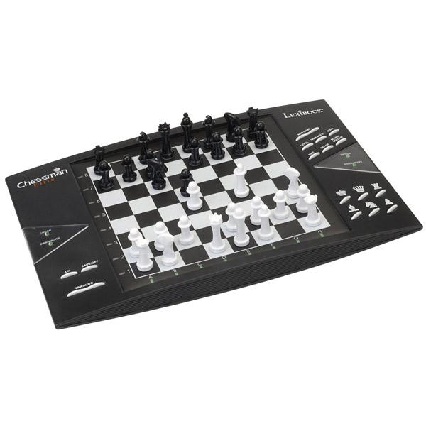 Escacs Electrònic ChessMan Elite - Imatge 1