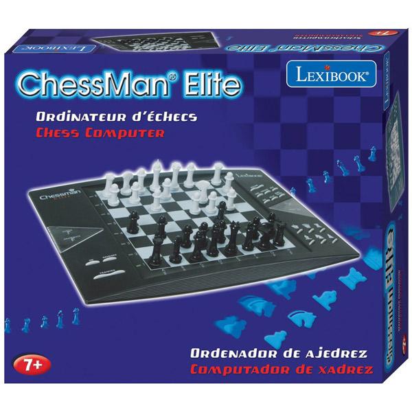 Ajedrez Electronico ChessMan Elite - Imatge 1