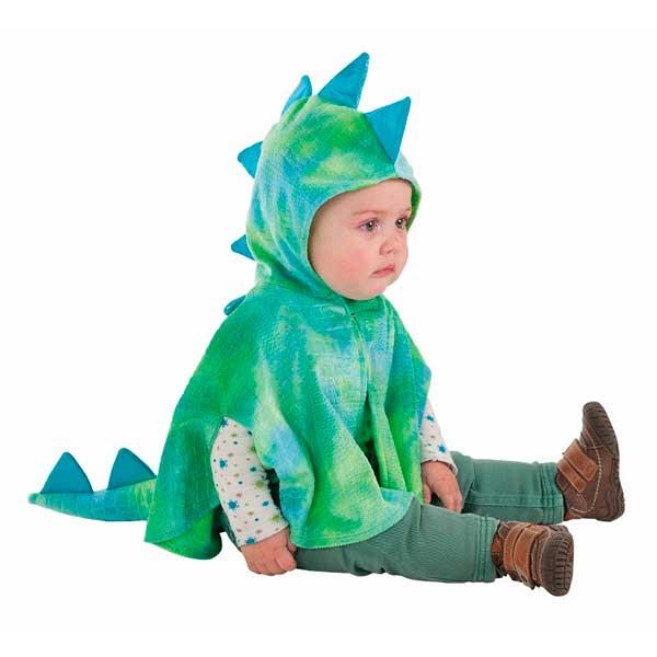 Disfraz Bebe Dino 6-18 meses - Imagen 1