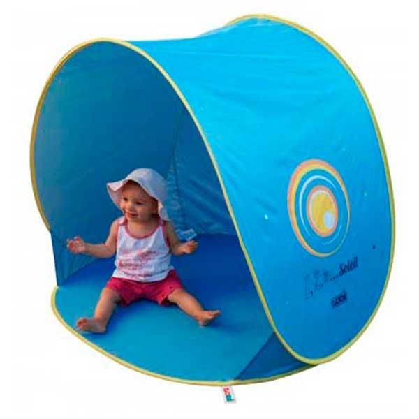 Tenda Pop-Up Infantil Bebe Platja UV50 - Imatge 1