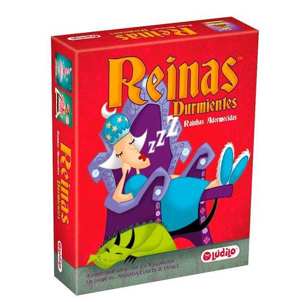 Juego Reinas Durmientes - Imagen 1