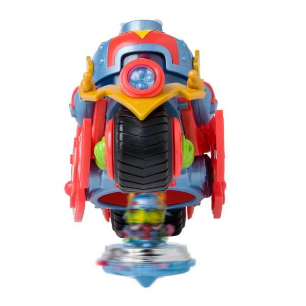 SuperZings Vehículo Speed Fury - Imagen 3