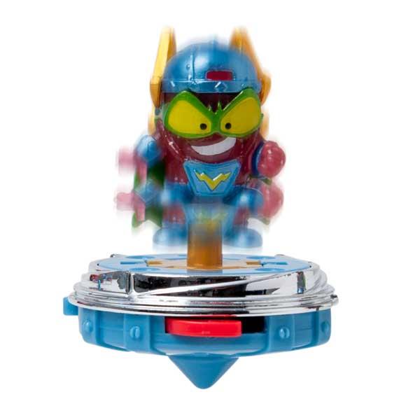 SuperZings Vehículo Speed Fury - Imagen 5