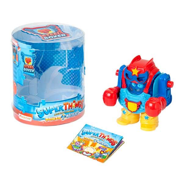 Superthings Power Machines Powerbot - Imagen 1