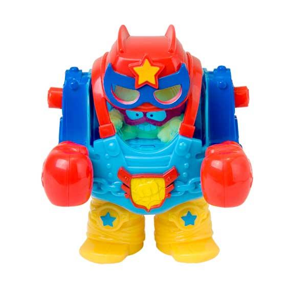 Superthings Power Machines Powerbot - Imagen 4