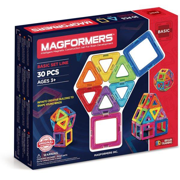 Set Magformers 30p - Imatge 1