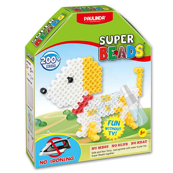Super Beads 200p Gos - Imatge 1