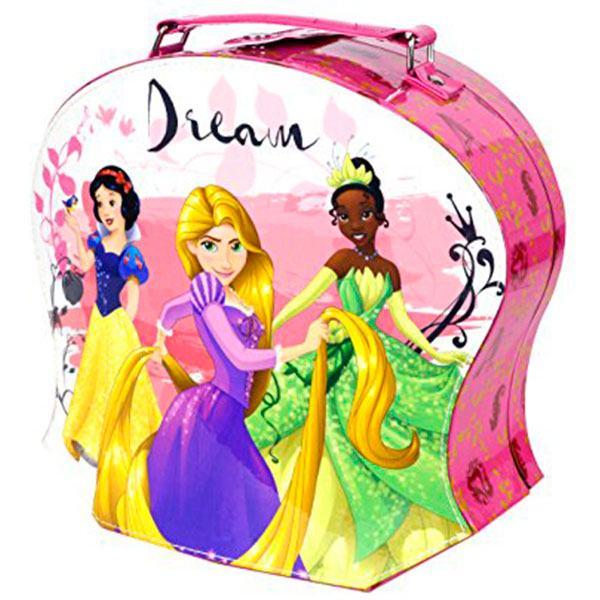 Maleta Maquillaje Princesas Disney - Imatge 1