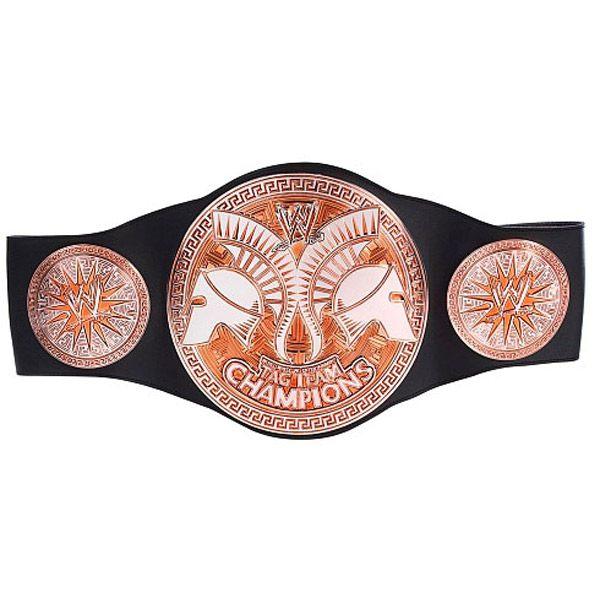 Cinturon Tag Team WWE - Imagen 1