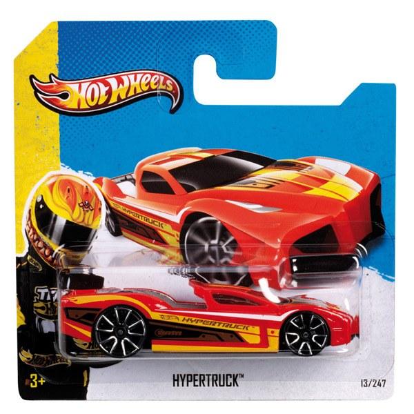 Cotxe Hot Wheels Standard - Imatge 1