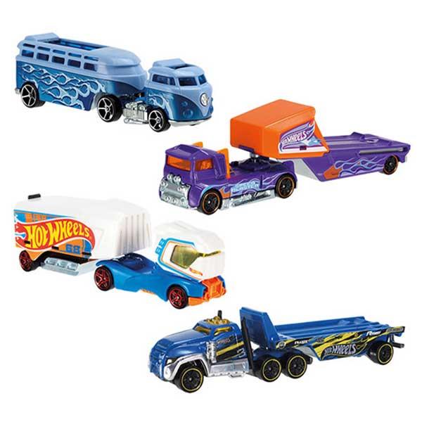 Hot Wheels Camión - Imagen 1