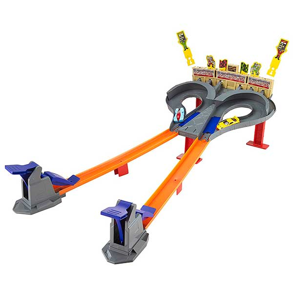 Pista Hot Wheels Speed Blastway