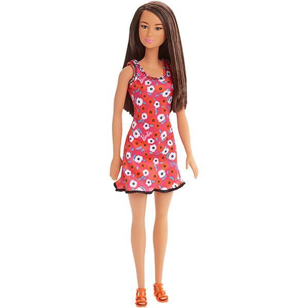Muñeca Barbie Chic #4 - Imagen 1