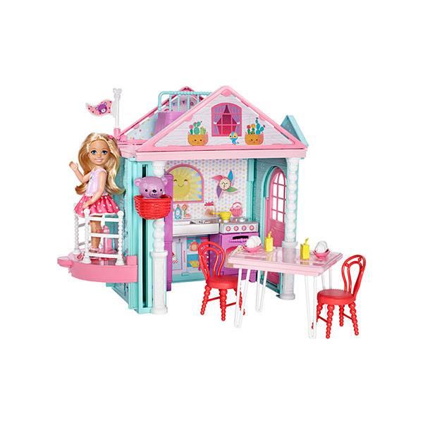 Barbie Casita de Chelsea