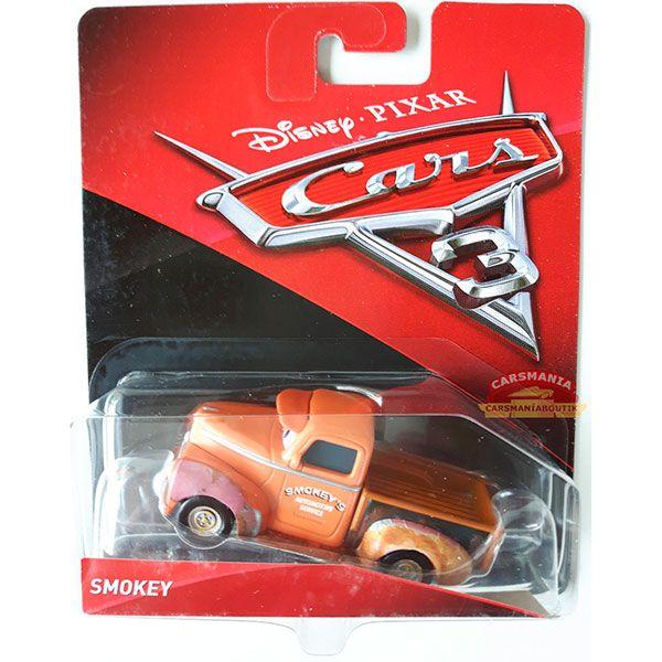 Coche Smokey Cars 3